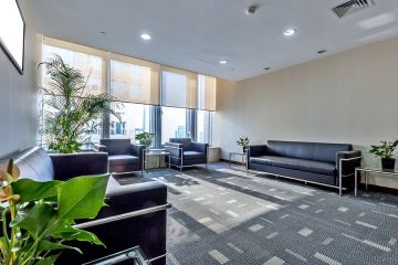 Cleaning Force Inc Commercial Cleaning
