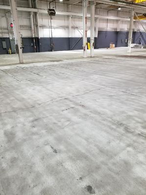 Before and After Janitorial Services at MNdustries Warehouse in Suwanee, GA (9)