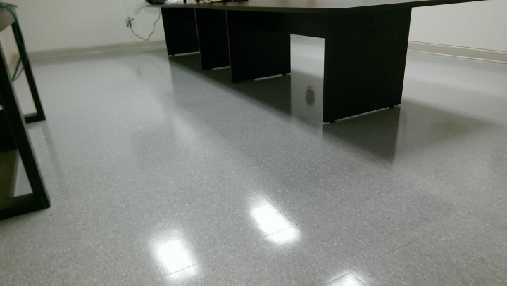 Commercial Floor Cleaning Lawrenceville, GA