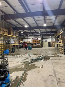 Concrete Floor Clean & Seal Service in Lawrenceville, GA (1)