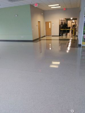 Janitorial Services in Lawrenceville, GA (2)