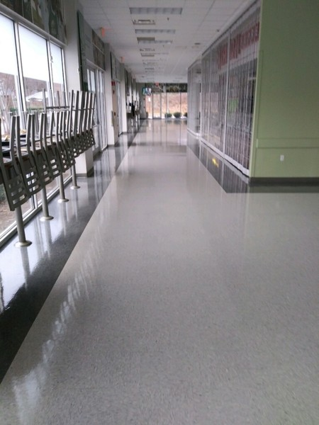 Janitorial Services in Lawrenceville, GA (3)