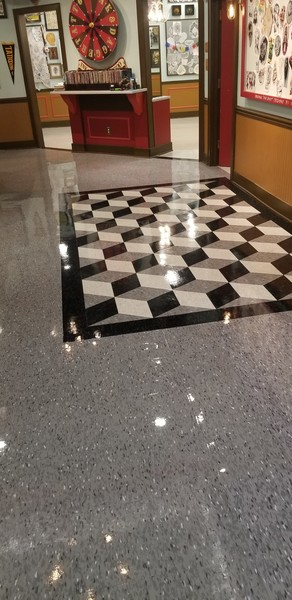 Commercial Floor Cleaning in Lawrenceville, GA (1)