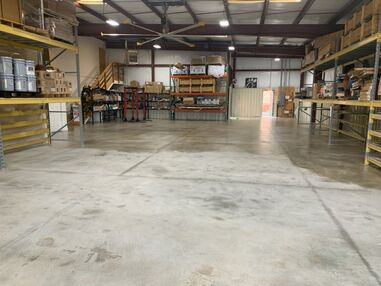 Concrete Floor Clean & Seal Service in Lawrenceville, GA (6)