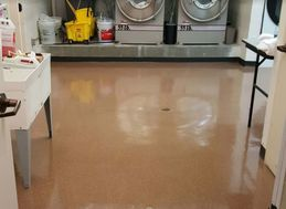 Floor Stripping in Tucker, GA (2)